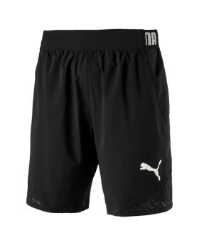 VENT STRECH Shorts Black