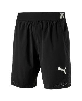 VENT STRECH Shorts Black