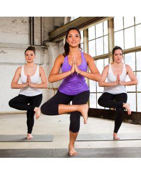 move2fit Prana Flow Yoga - Vol. 1