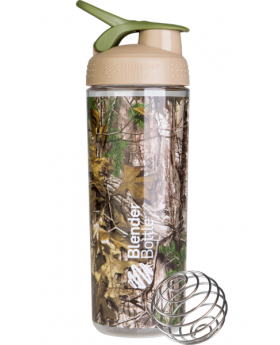 Real Tree Camo BlenderBottle® SportMixer™ 820ml