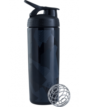 Shattered Slate BlenderBottle® SportMixer™  820ml