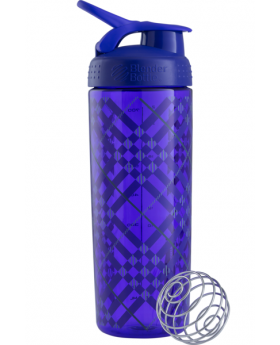 Tartan Plaid BlenderBottle® SportMixer™  820ml
