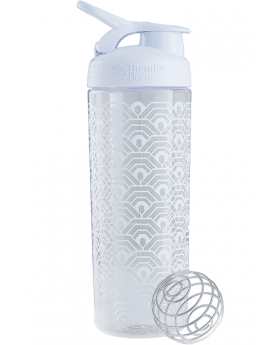 Clamshell BlenderBottle® SportMixer™ 820ml