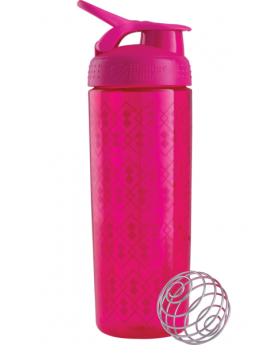 Geo Lace BlenderBottle® SportMixer™ 820ml
