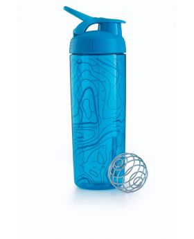 Topo Flow BlenderBottle® SportMixer™  820ml