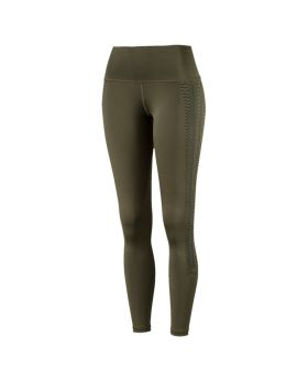 Everyday Train Graphic Tight Olive